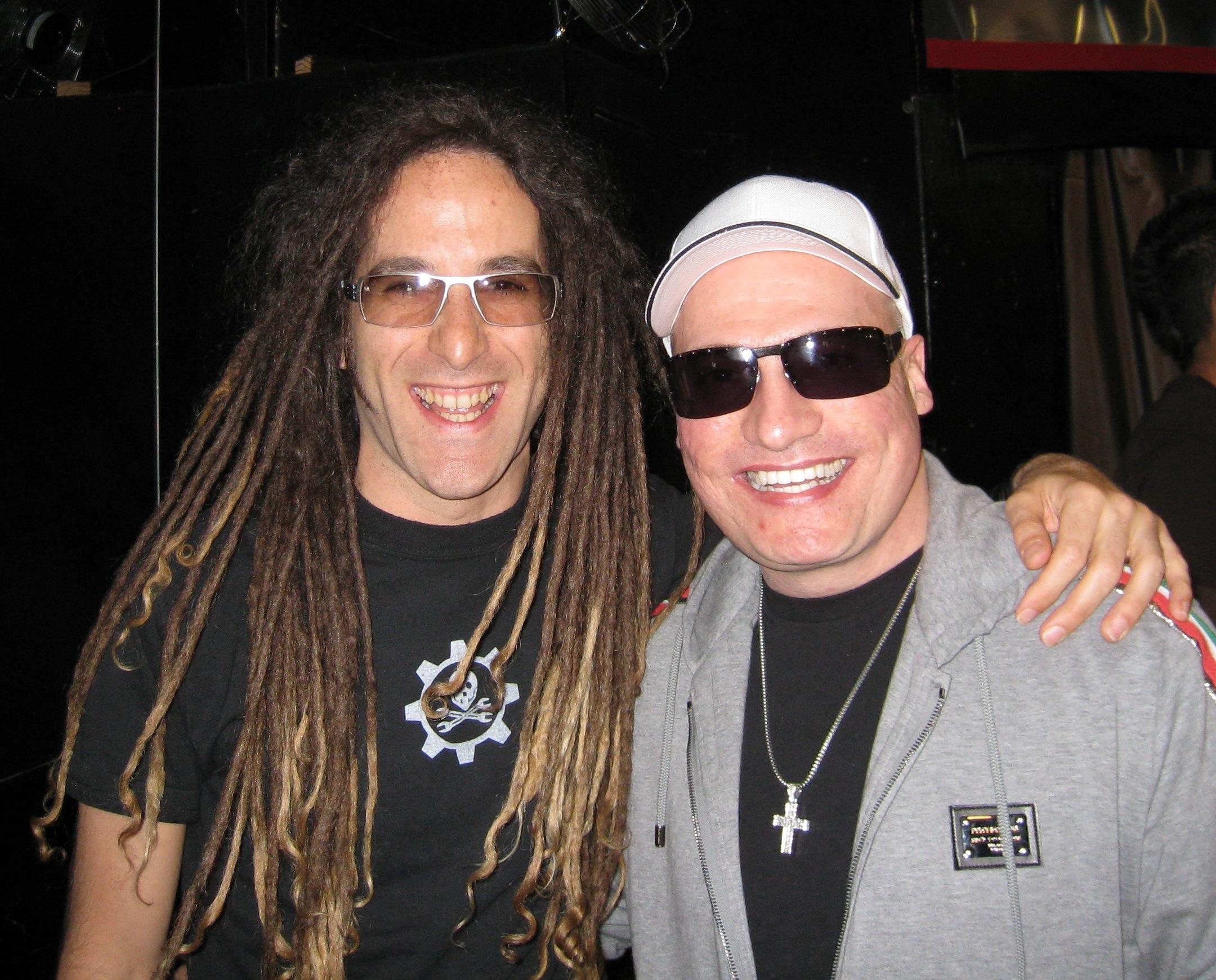Danny Tenaglia & Dirtyhertz