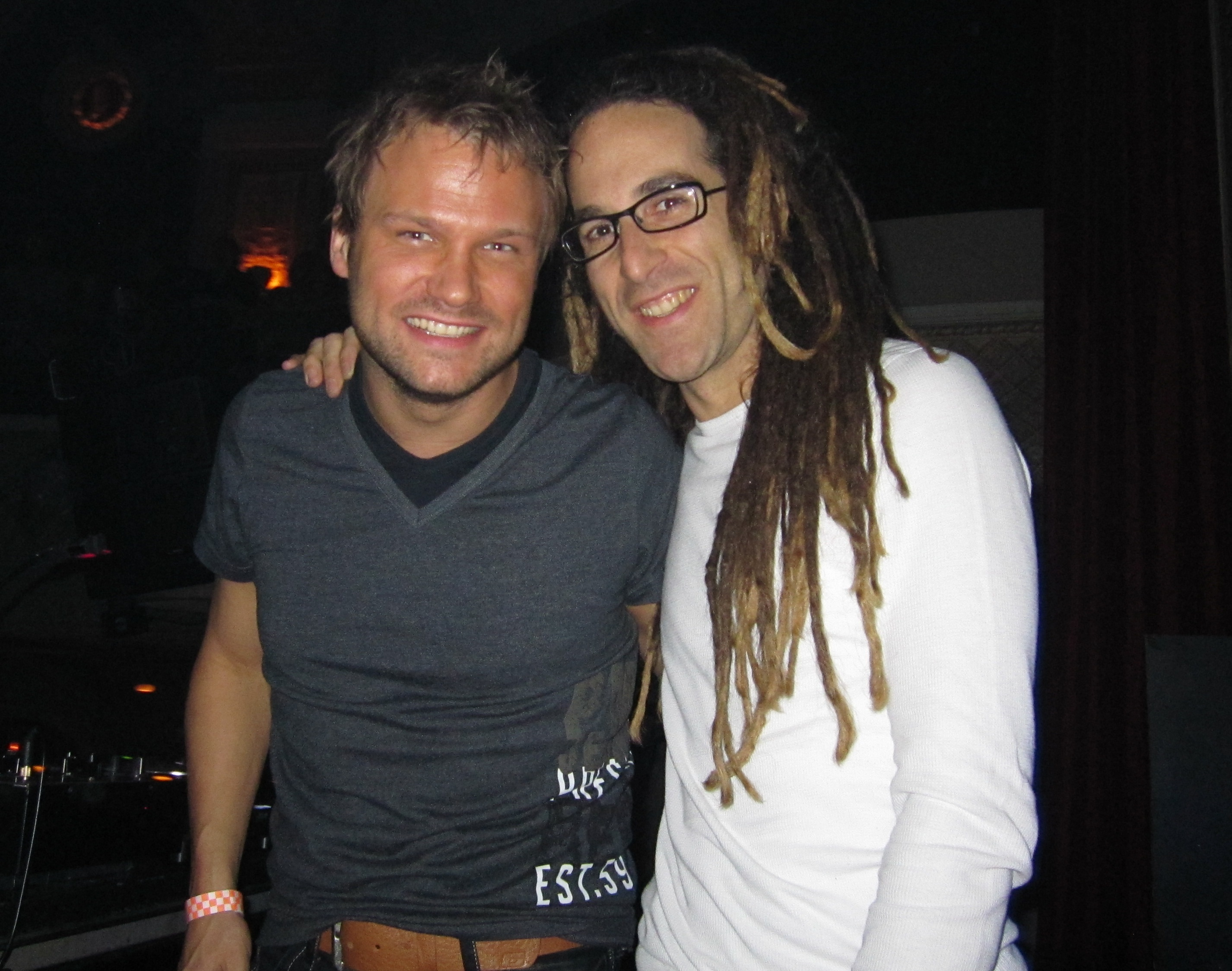 Dash Berlin & Dirtyhertz