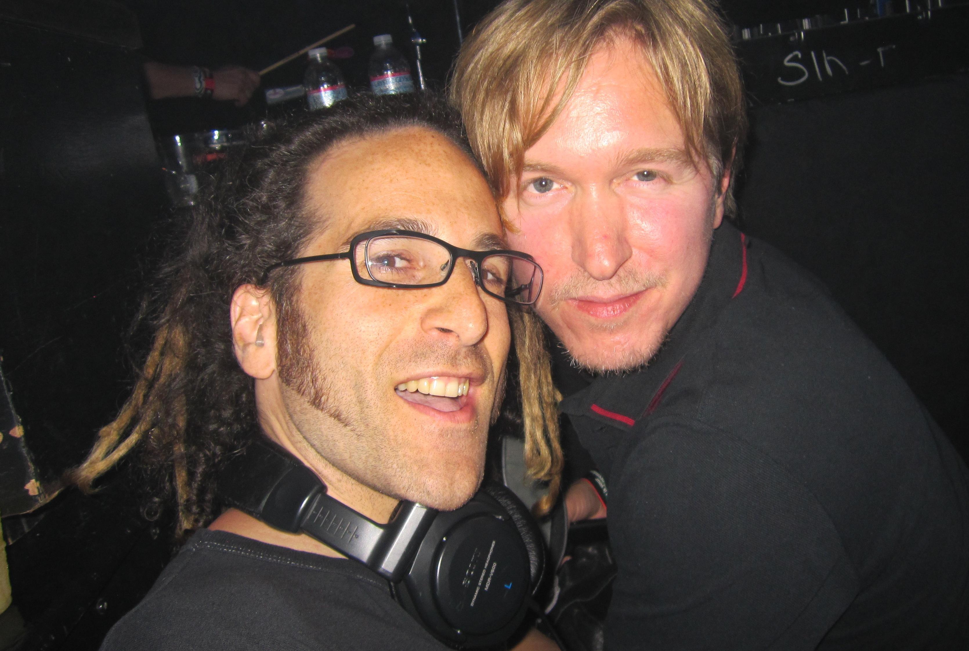 Dirty Vegas Ben Harris &Dirtyhertz