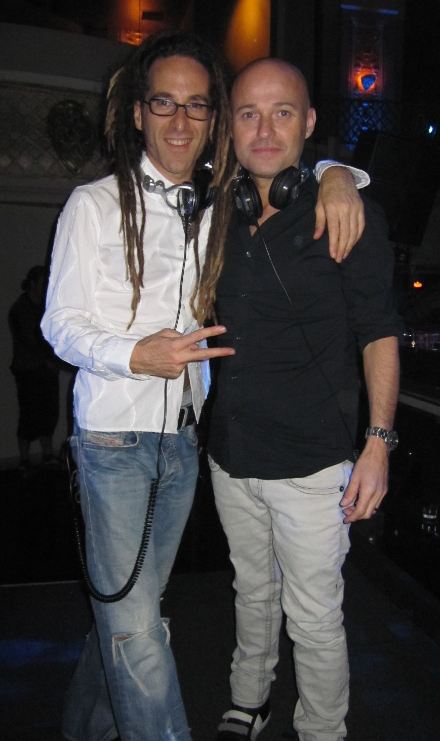 Marco V & Dirtyhertz