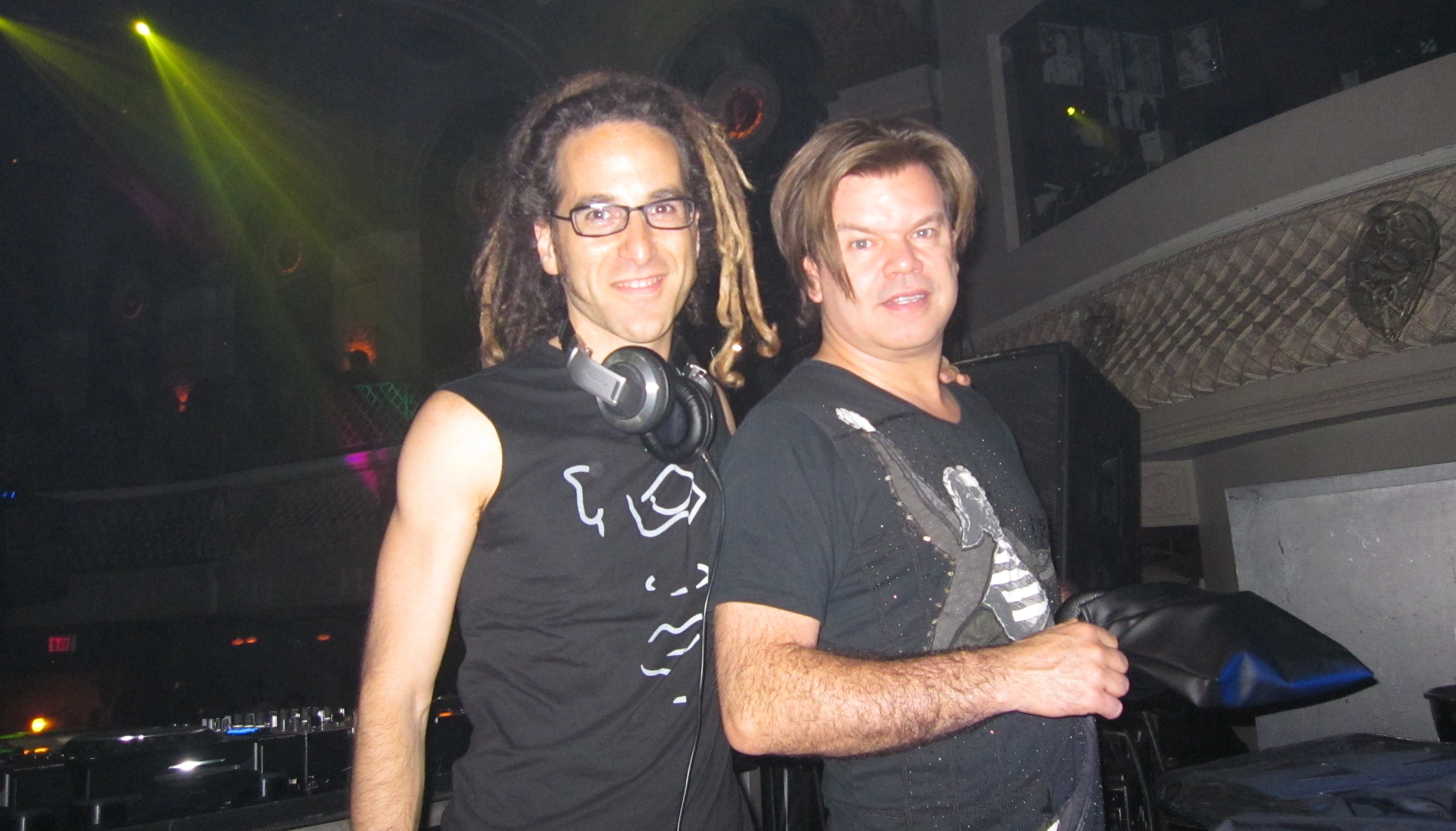 Paul Oakenfold & Dirtyhertz 2