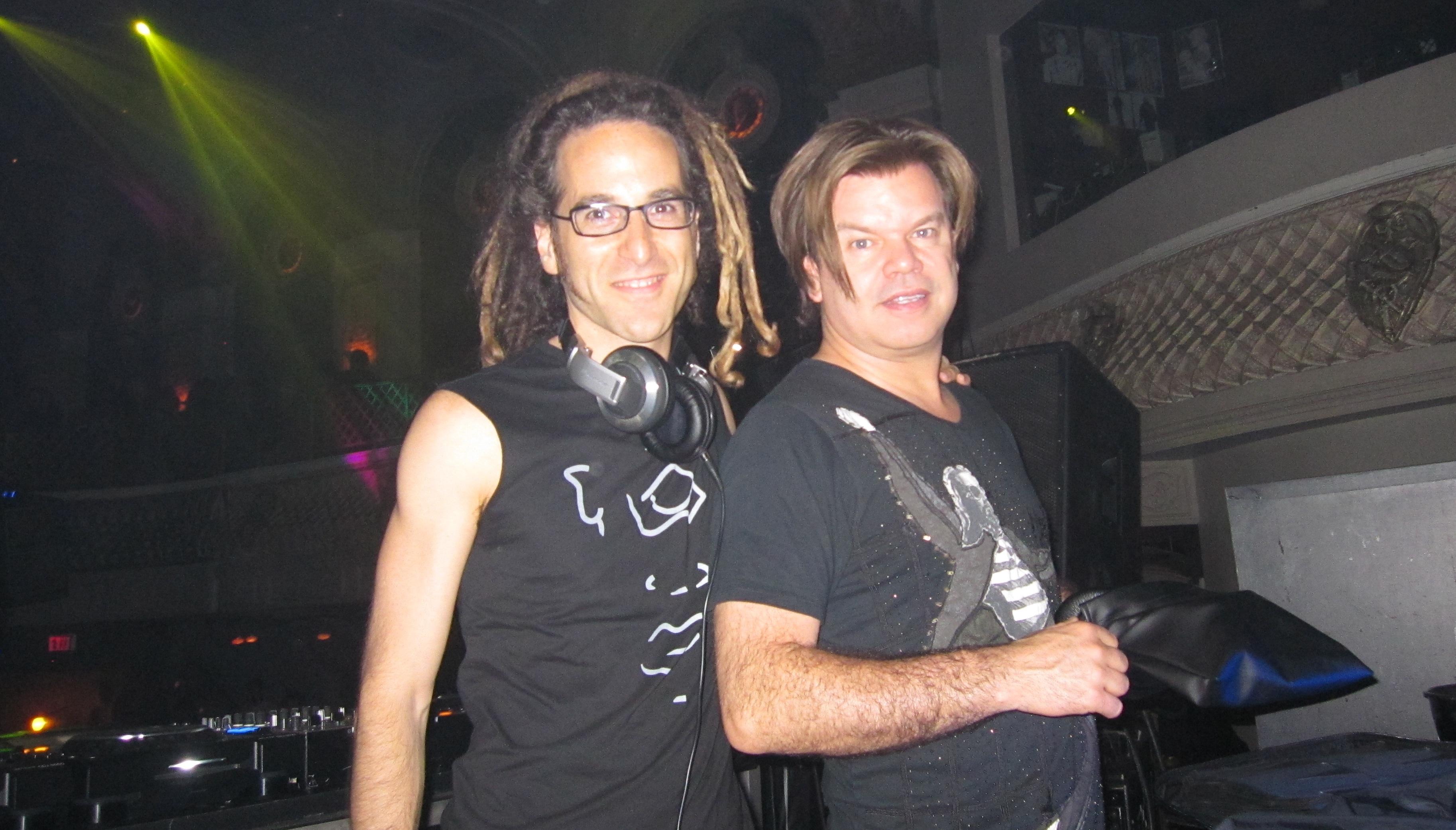 Paul Oakenfold & Dirtyhertz 2