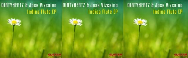 Indica flute
