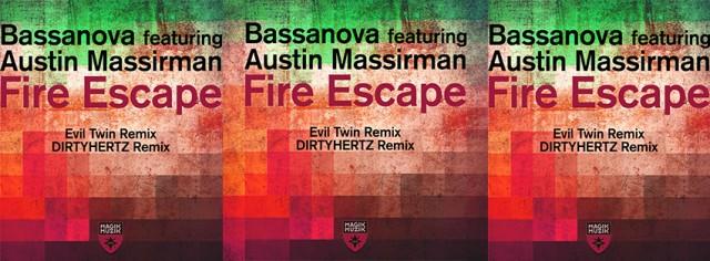 Bassanova_DIRTYHERTZ_Fire-escape_magik-muzik